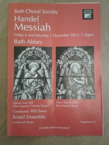 Messiah Cover